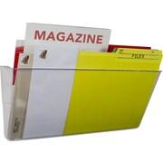 Storex Plastic Wall File (STX70207U01C)