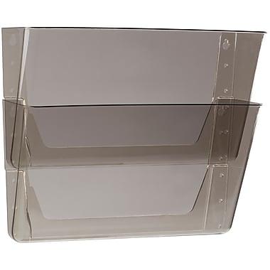 Storex Plastic Wall File (STX70214B06C)