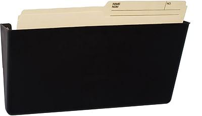 Storex Plastic Wall File (STX70221U01CC)