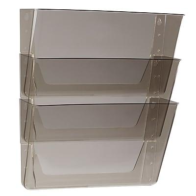Storex Plastic Wall File (STX70246U06C)