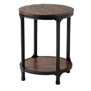 Stein World Kristin Wood Cocktail Table, Brown, Each (12356)