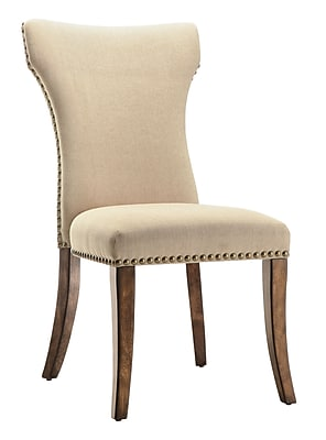 Stein World Abilene,Espresso Accent Chair (47812)