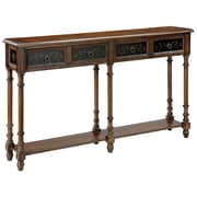 Stein World Taylor Wood Console Table, Brown, Each (75782)