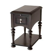 Stein World Cordoba Wood/Veneer Side Table, Brown, Each (279-041)