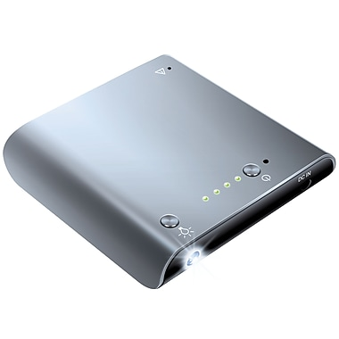 Portable Rechargeable Battery