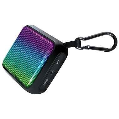 Water Resistant Glowing Speaker