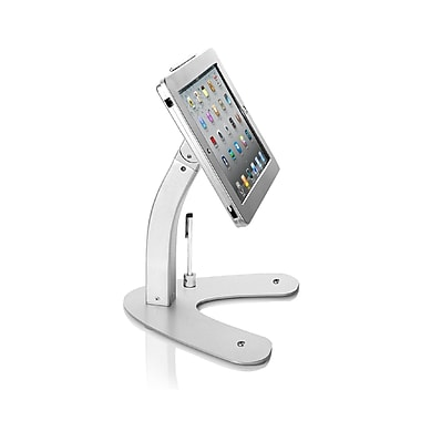 CTA Digital Anti-Theft Kiosk Stand for iPad & Air, (PAD-ASK)