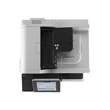 HP® Laserjet Managed Flow M527cm Color Laser Multifunction Printer (F2A80A#BGJ)