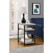 Altra Furniture Elmwood Wood End Table, Brown, Each (5048096PCOM)