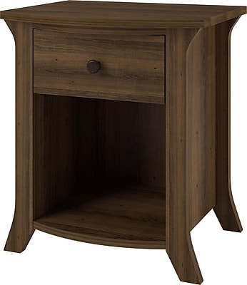 Altra Oakridge Accent Table, Homestead Oak