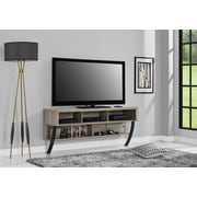 "Asher Wall Mounted 65"" TV Stand, Sonoma Oak"