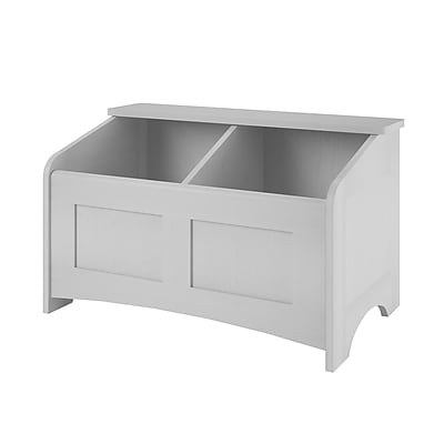 Cosco Cassidy Toy Chest, Federal White