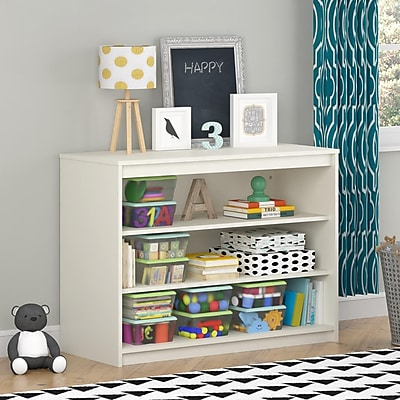 Cosco Elements Bookcase, White (5850015PCOM)
