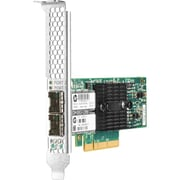 HP® 779793-B21 Dual Port 10Gigabit Ethernet PCI-Express 3.0 546SFP+ Adapter for PC