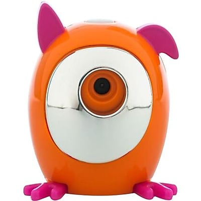 Wowwee Snap Pets 1402 Mini Bluetooth Camera, Peach/Pink Dog IM11V0423