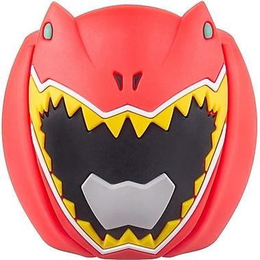 Sakar® Molded Kids SP2-03032 Portable Bluetooth Speaker, Power Rangers