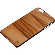 Man&Wood Slim Case for iPhone 6S Plus, Cappuccino (M1621B)