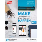 Staples® Catalogue