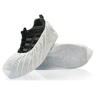BlueMed Super Bootie Shoe Covers for Dispenser, Universal, 480/Case