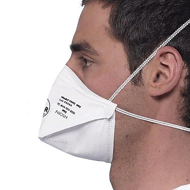 BlueMed Valmy EOR® N95 Respirator Masks, 100/Case