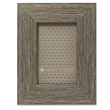 Lawrence Frames, Home , 4