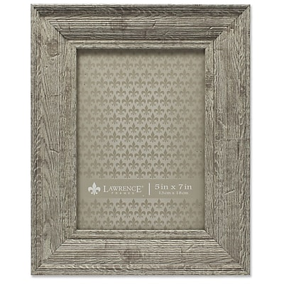 Lawrence Frames, Home , 5