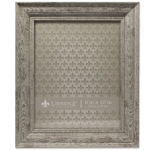 """Lawrence Frames, Home , 8""""x10"""", Polystyrene, Unique Picture Frames, 583080"""