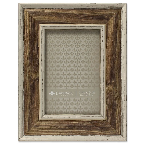 """Lawrence Frames, Home , 4""""x6"""", Polystyrene, Unique Picture Frames, 585046"""