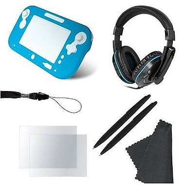 Wii U 8 in 1 Essentials Pack