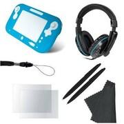 Wii U 8 in 1 Essentials Pack