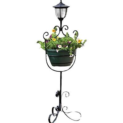 Evergreen Flag & Garden Novelty Plant Stand