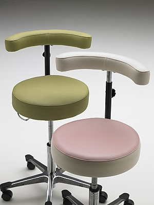 Intensa Guest Chair; Flat Aluminum Base with Toe Caps WYF078278505524