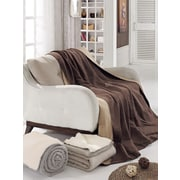 Ottomanson Fleece Blanket; 80'' W x 90'' L