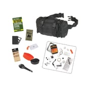 Snugpak 8 Piece Responsepak Survival Bundle