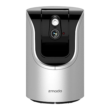 Zmodo CA-IZV15-WAC 720p WiFi Pan & Tilt Camera with 2-way audio