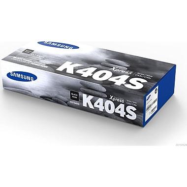 Samsung - Toner noir (CLT-K404S/XAA)