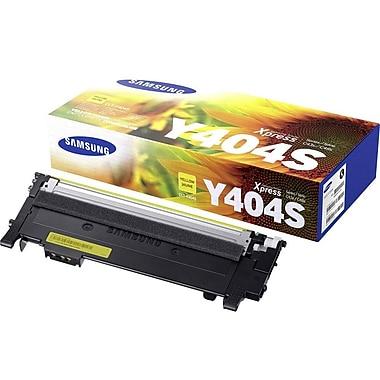 Samsung - Toner jaune (CLT-Y404S)