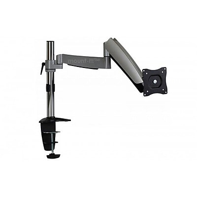 Mount-It! Single Monitor Arm Desk Mount for 13