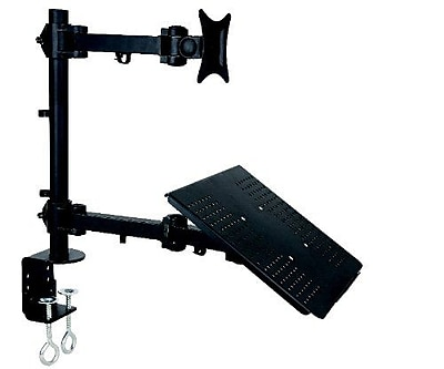 Mount-It! (MI-3352MN) Laptop Tray Desk Mount