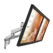 Mount-It! (MI-43114A) Dual Apple Monitor Wall Mount