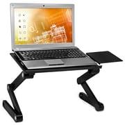 Mount-It! (MI-7211) Laptop Tray Desk Stand