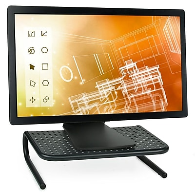Mount-It! (MI-7220) Laptop Monitor Desk Stand