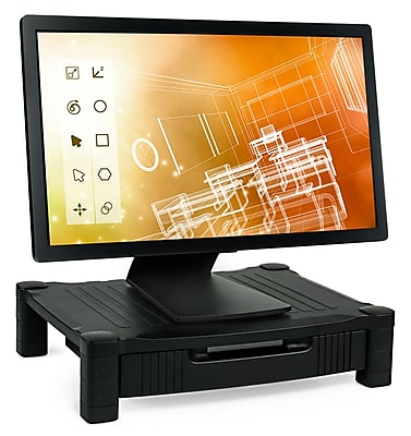 Mount-It! (MI-7221) Laptop Monitor Desk Stand