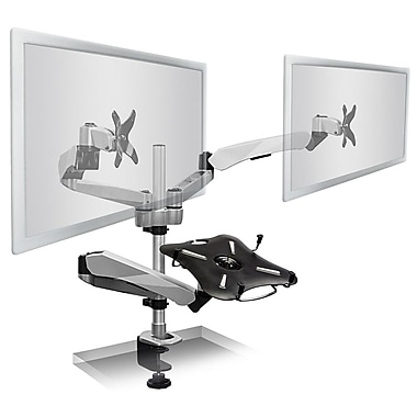Mount-It! (MI-75821) Laptop Tray Desk Mount