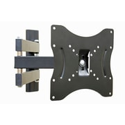 Mount-It! (MI-2041L) Articulating TV Wall Mount