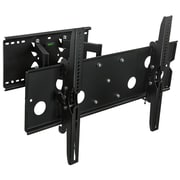 "Mount-It! Full Motion TV Wall Mount for 32""-60"" Flat Screens (MI-310B)"