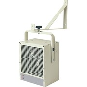 Dimplex 13,648 BTU Wall Mounted Electric Fan Utility Heater