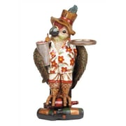 RAM Game Room Game Room Mini Parrot Waiter End Table