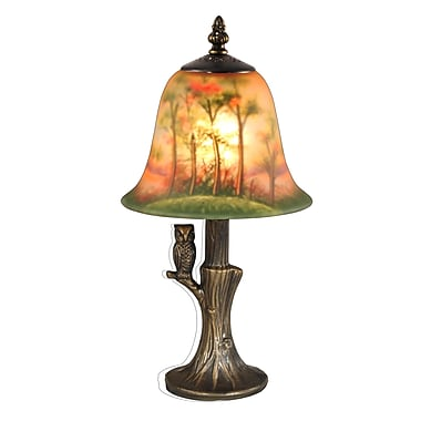 Dale Tiffany 14'' Table Lamp