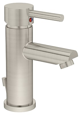 Symmons Dia Single Mount Faucet